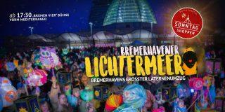 Bremerhavener Lichtermeer